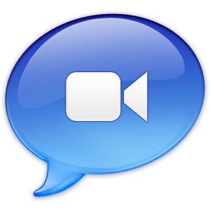 iChat-Video-icon