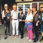 Scorpions, Rudolf Schenker