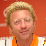 Boris Becker, teniška legenda