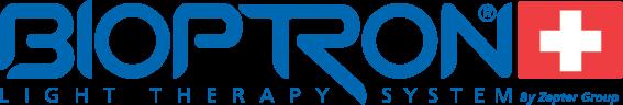 Bioptron svetlobna terapija Logo