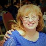 Patricia, 55 let